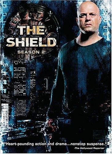 Shield: Season 2 (4pc) [DVD] [2003] [NTSC] by