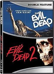 Evil Dead 1 & 2 Double Feature [