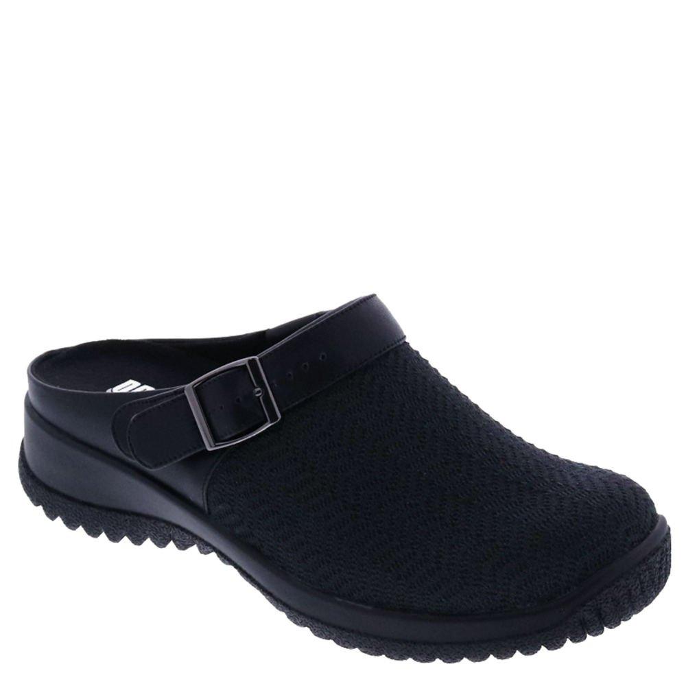 Drew靴Savannahレディース治療の糖尿病Extra奥行Shoeなしバックル B071GPD9BN 12 E US Black/Wavy/Stretch Black/Wavy/Stretch 12 E US