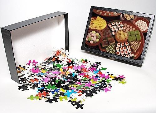 Photo Jigsaw Puzzle
