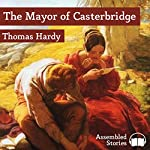 The Mayor of Casterbridge | Thomas Hardy Peter