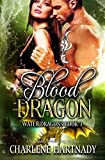 Blood Dragon (Water Dragons) by  Charlene Hartnady in stock, buy online here