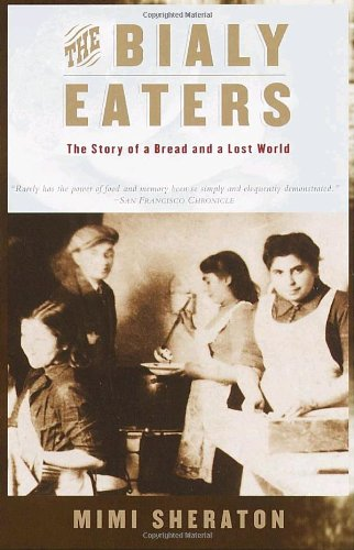 The Bialy Eaters pdf epub