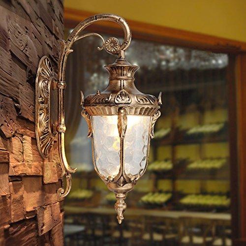 Victorian Garden Lights Antique in US - 3