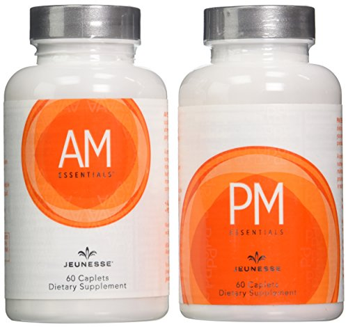 Jeunesse Nutrigen™ Am and Pm Essentials by AM PM