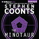 The Minotaur: Jake Grafton, Book 4 Hörbuch von Stephen Coonts Gesprochen von: Benjamin L. Darcie