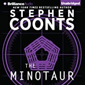 The Minotaur: Jake Grafton, Book 4 | Stephen Coonts