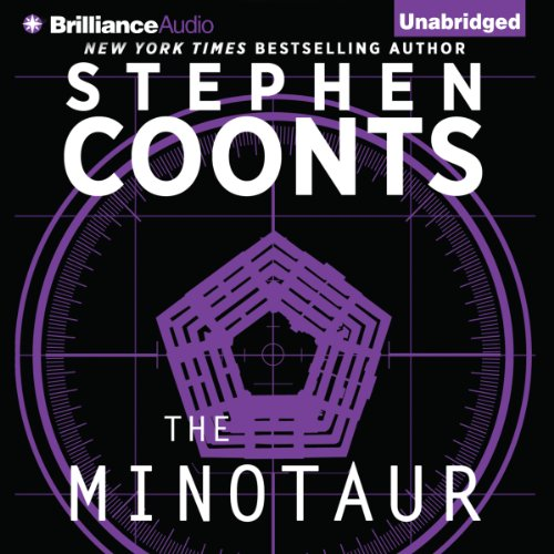 The Minotaur: Jake Grafton, Book 4 by Brilliance Audio