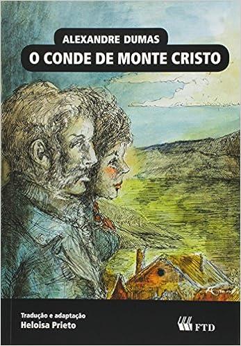 O Conde De Monte Cristo Ebook
