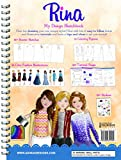 Rina: My Design Sketchbook