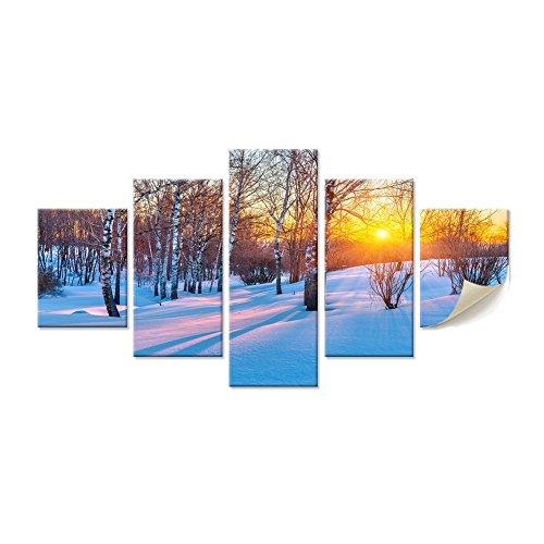snow scene pictures - 9