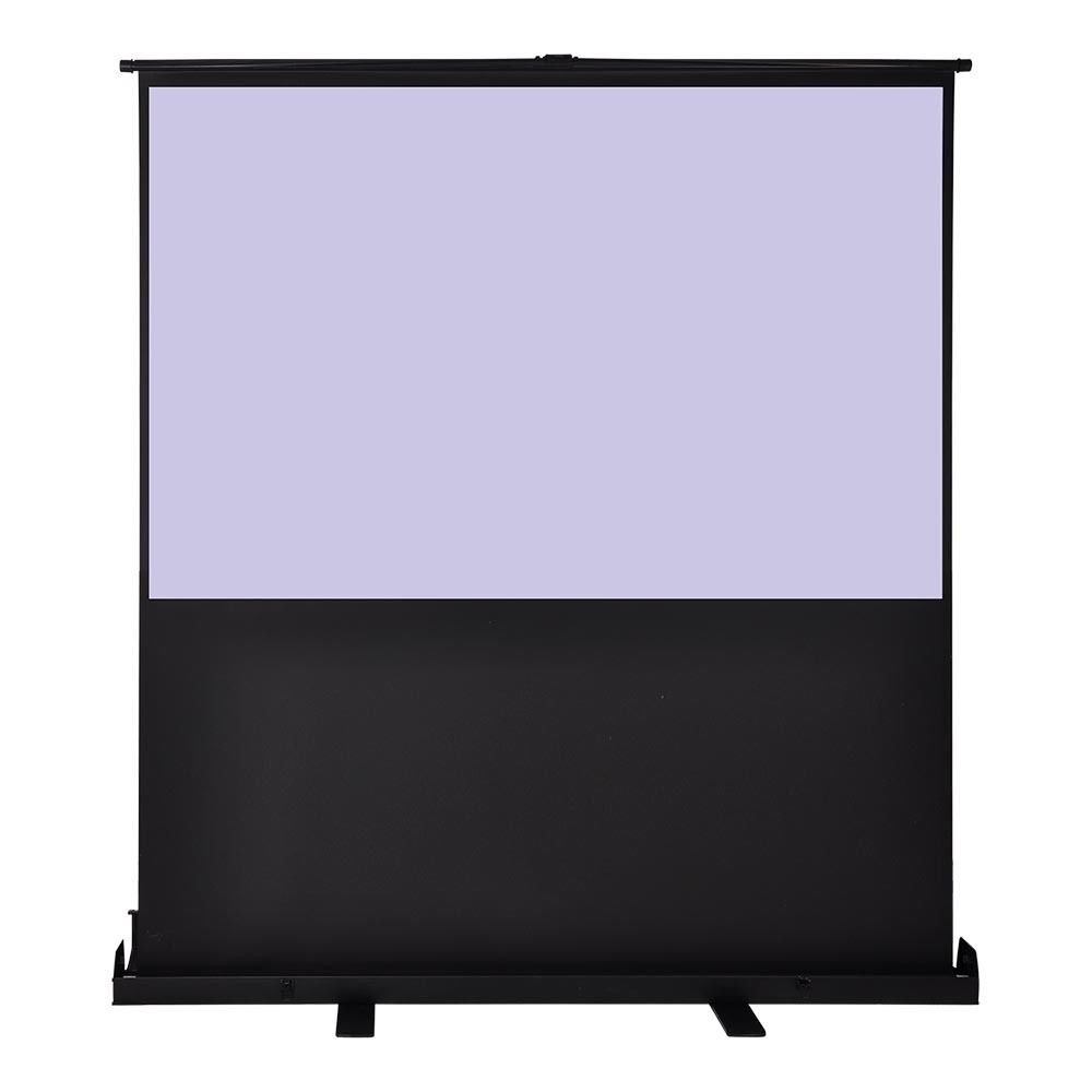 Koval Inc. 60'' Portable Floor Stand Screen 4:3
