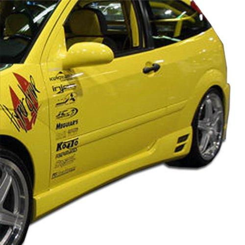 Focus Ford Zx3 Skirt - 1