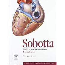 SOBOTTA. Atlas de anatomía humana. Vol. 2: Órganos internos