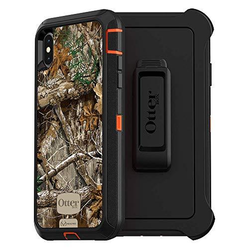 OtterBox orange iphone case 2019