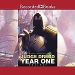 Judge Dredd: Year One: Omnibus | Matt Smith,Al Ewing,Michael Carroll
