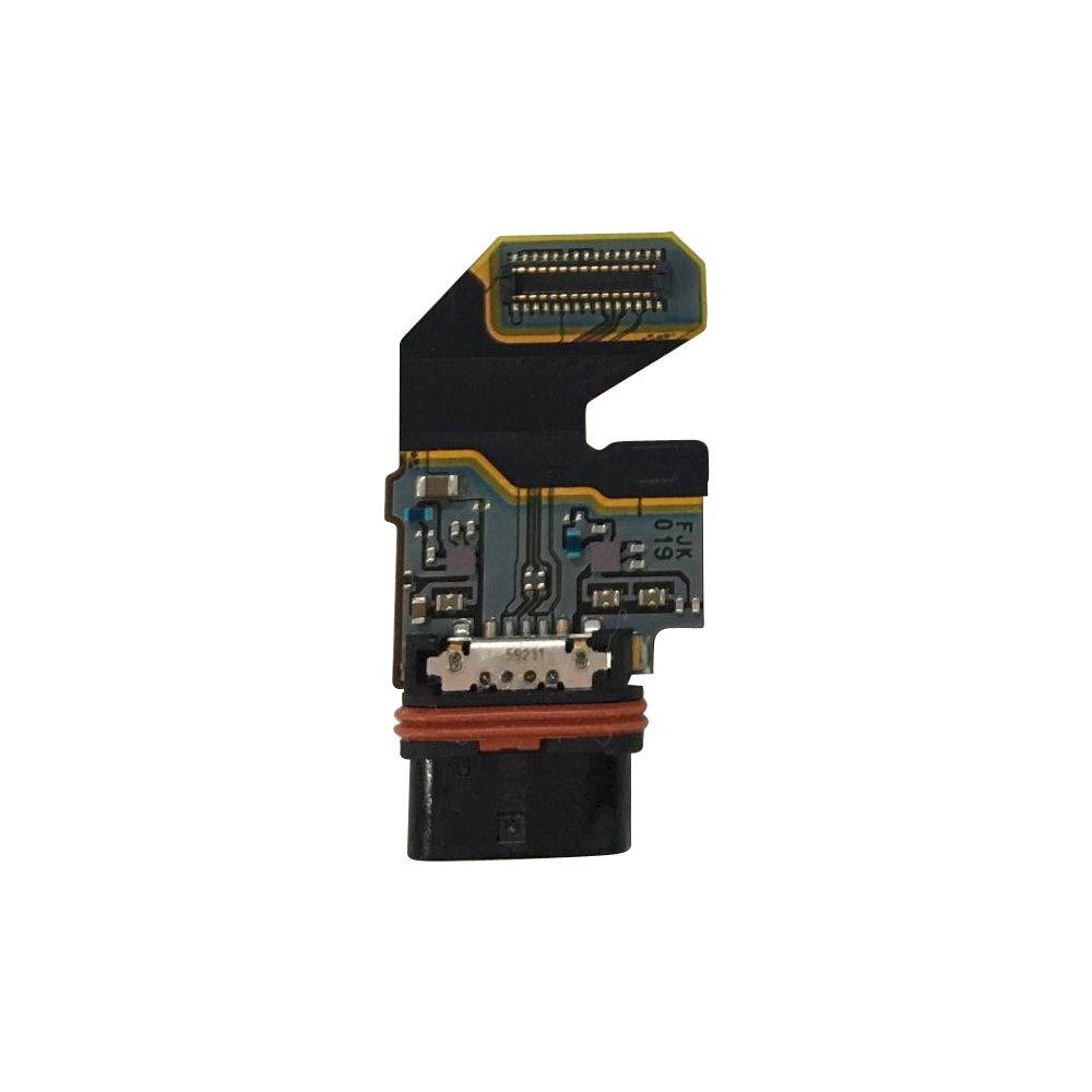 UU FIX Dock de Carga Conector para Sony Xperia Z5 Premium ...