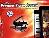 Alfred's Premier Piano Course Lesson 1A, Dennis Alexander and Gayle Kowalchyk, 0739023578