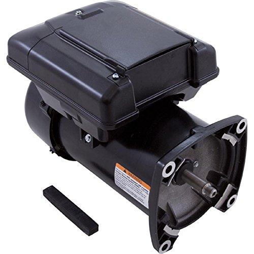 A.O. Smith ECM16SQU 1.65HP 230V Variable Speed Pool Motor Pump Square ()