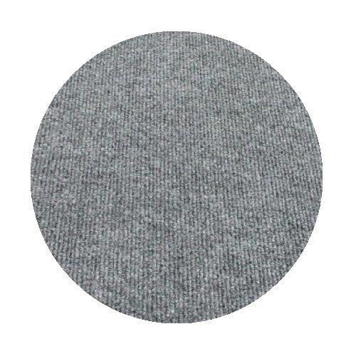 6ft Round Indoor Outdoor Rugs - 9
