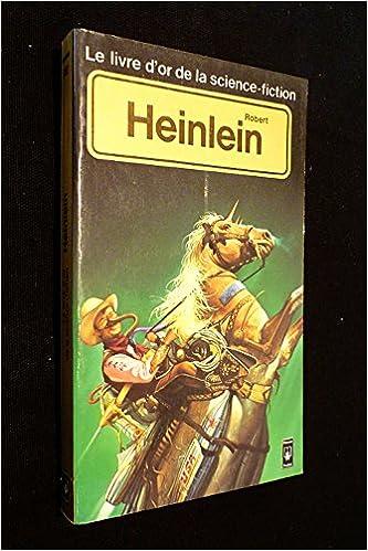 Le livre d'or de la Science Fiction : 50 Livres (Epub)