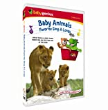 Baby Genius: Baby Animals Favorite Sing-A-Longs Image
