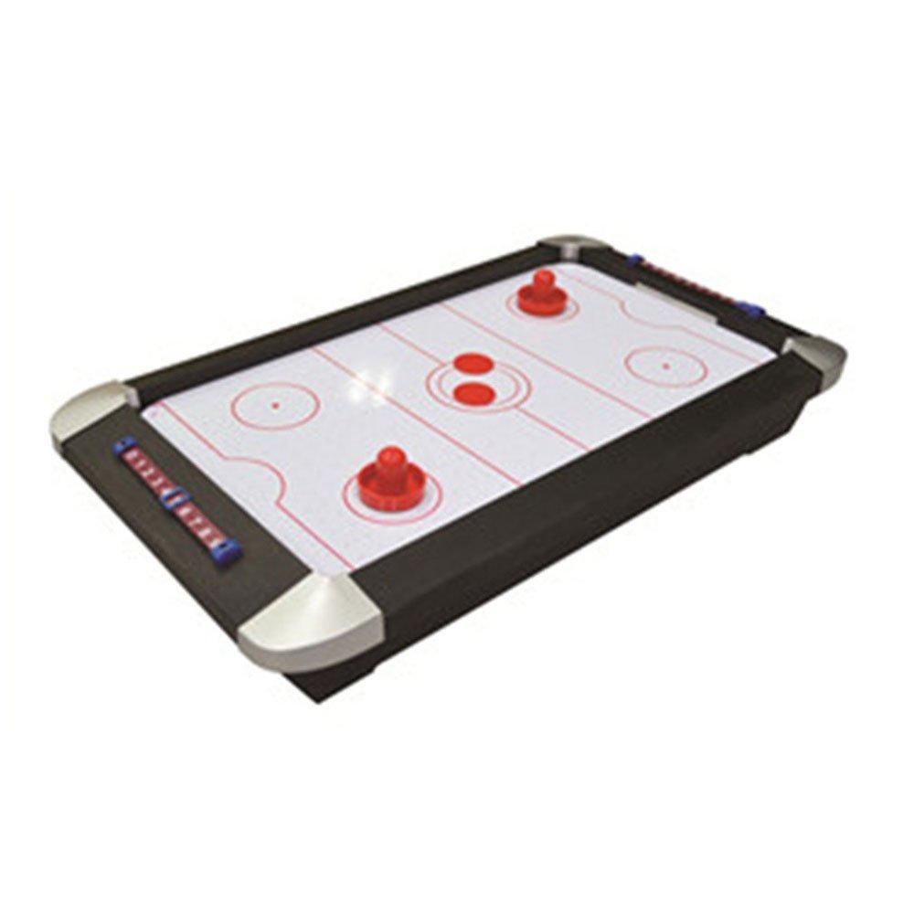 Toytexx 21' Tabletop Air Hockey Game 2 Pucks & 2 Pushers-20318