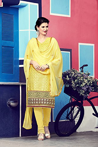 Kameez Ethnic Salwar Da Facioun Women Traditonal Designer Partywear Indian Blue 7wqCzH