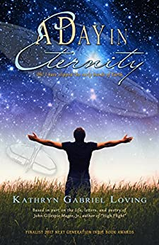 A Day in Eternity by [Loving, Kathryn Gabriel]