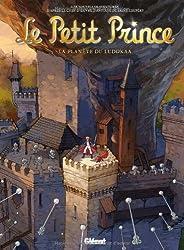 Le Petit Prince, Tome 12 : La planète du Ludokaa
