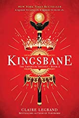 Kingsbane (The Empirium Trilogy Book 2) (English Edition) eBook Kindle