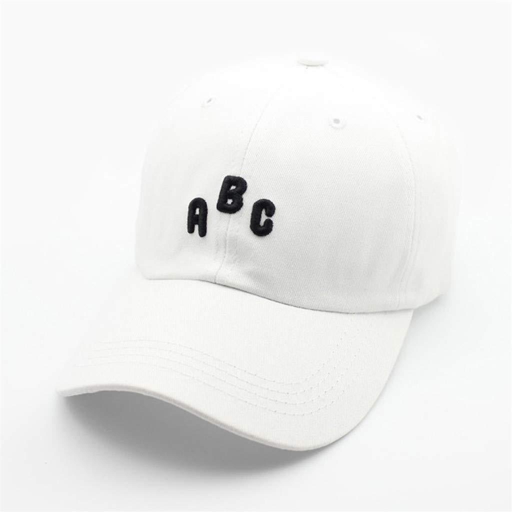 CapsA Baseball Cap for Womens Mans Classic Soft Adjustable Cotton Baseball Bucket Trucker Caps