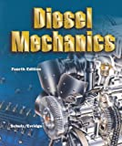 img - for Package: Diesel Mechanics with Student Workbook book / textbook / text book