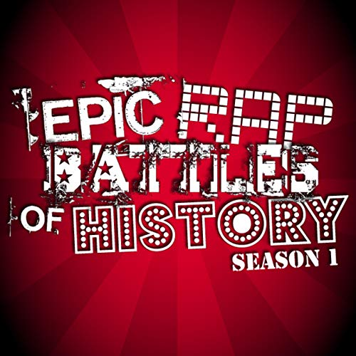 Dr Seuss vs William Shakespeare (Epic Rap Battles Of History William Shakespeare)