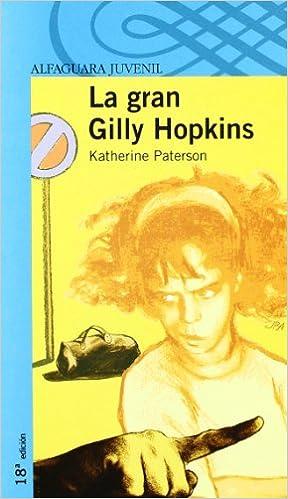 La Gran Gilly Hopkins Pdf Download