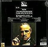 The Godfather - Original Motion Picture Soundtrack [LP]