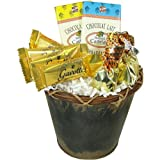 Chocolate Sampler Luxury Belgian Gourmet Gift Basket