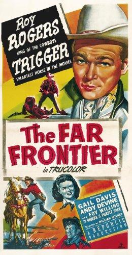 The Far Frontier - John Tom Ford
