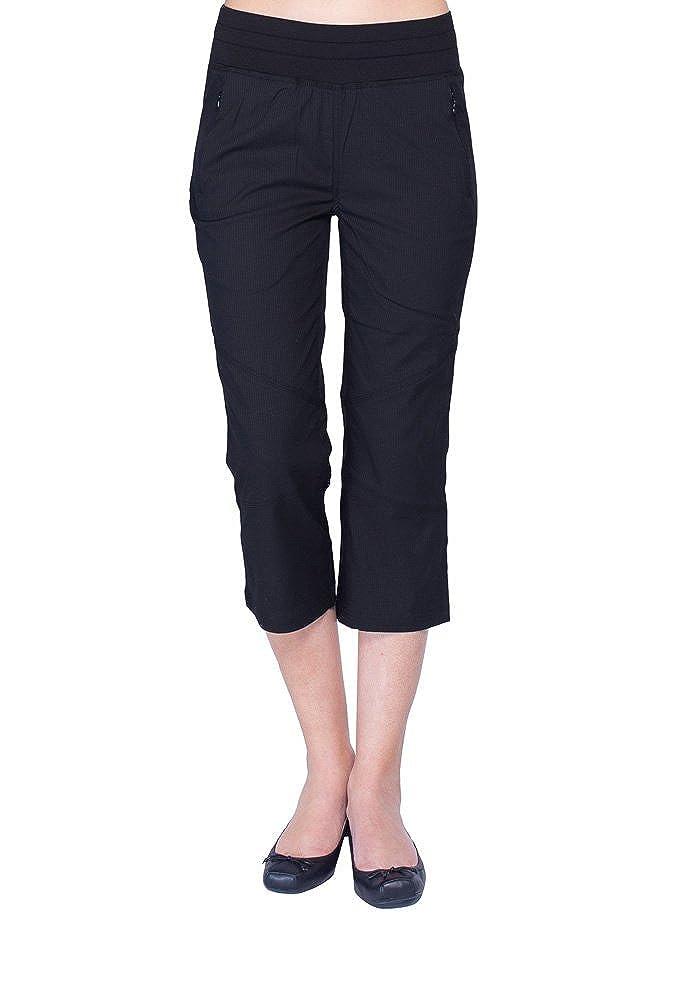 Noel Asmar Elite Capri Uniform Pants