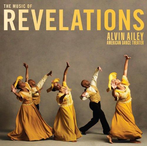 Dance Music American (Revelations)