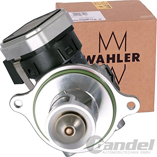 WAHLER 710073D EGR VALVE: