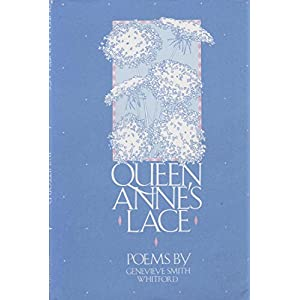 Queen Anne's Lace: Poems
