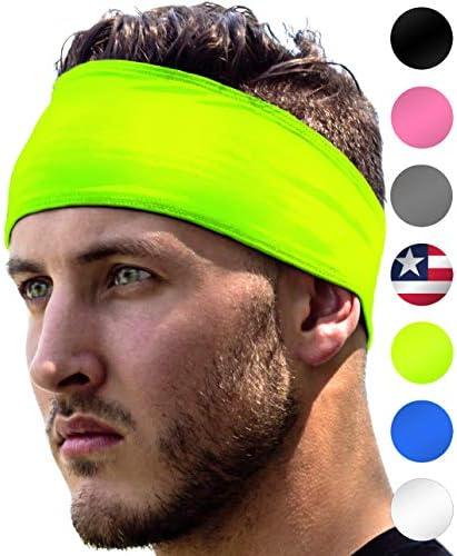 Sports Headband Headbands Sweatband Sweatbands