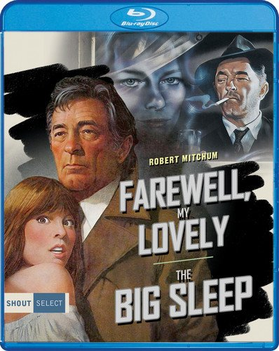 Farewell, My Lovely / The Big Sleep [Blu-ray] ()