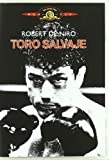 Robert De Niro: Toro Salvaje / Raging Bull / REGION 2 DVD PAL / Audio: French, English, German, Italian, Spanish / Subtitles: French, English, German, Dutch, Swedish, Finnish, Norwegian, Danish, Portuguese, Italian /123 minutes / Actors: Robert Chartoff, Irwin Winkler, Robert De Niro / Director: Martin Scorsese