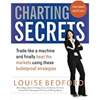 Charting Secrets: Trade Like a Machine and Finally Beat the Markets Using These Bulletproof Strateg Ies Revised Edition