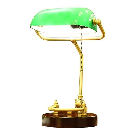 DONG Lámparas de Escritorio La Mejor lámpara de Mesa: lámpara ...