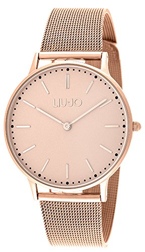 Orologio - Donna - Liu Jo - LJW-TLJ971  Amazon.it  Orologi d0d685f83b5