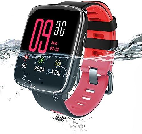 Smart Watch, MindKoo GV68 Reloj Inteligente de Pulsera Muñeca ...