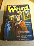 img - for Weird Tales - May 1943 - Vol. 36, No. 11 book / textbook / text book